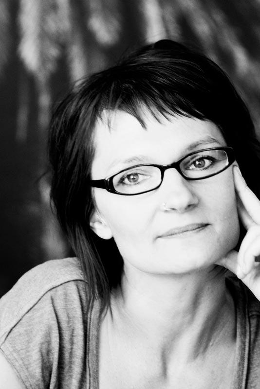 Martina Priessner