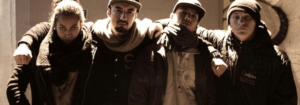 Ghetto Blaster, Krass 2012
