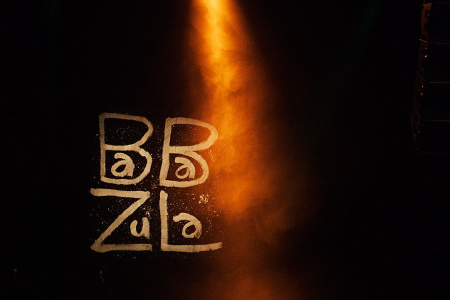 BaBa ZuLa (Krass Festival 2015)