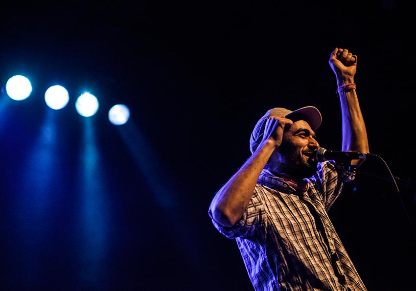 Khebez Dawle (Krass-Festival 2016)