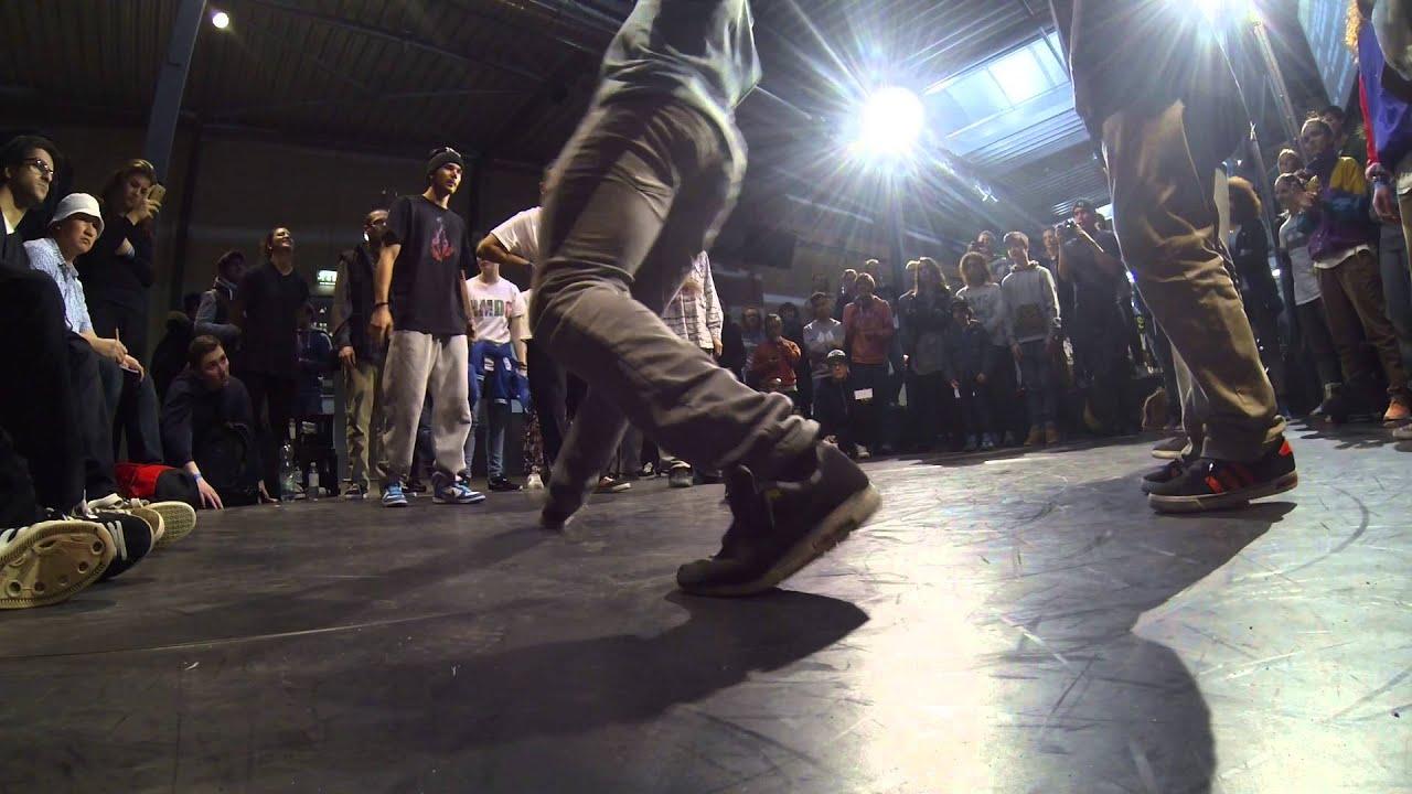 Geometry of Dance, Krass 2014