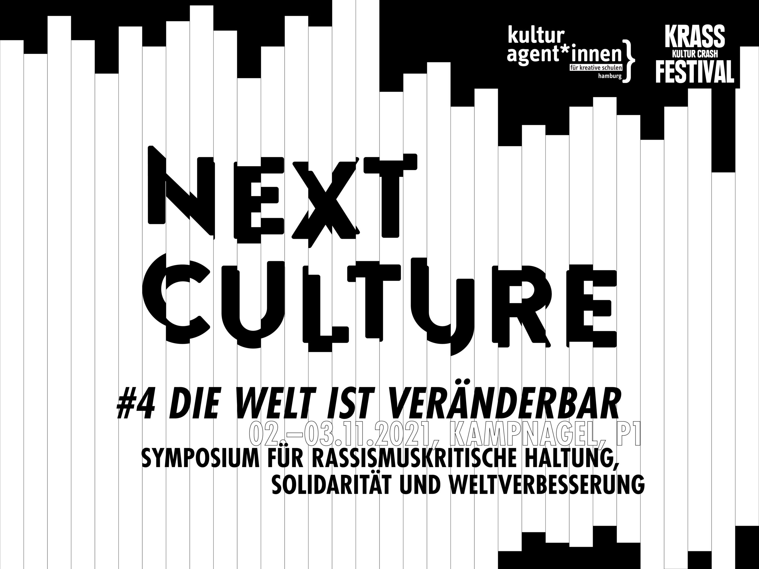 Next Culture Symposium 2021